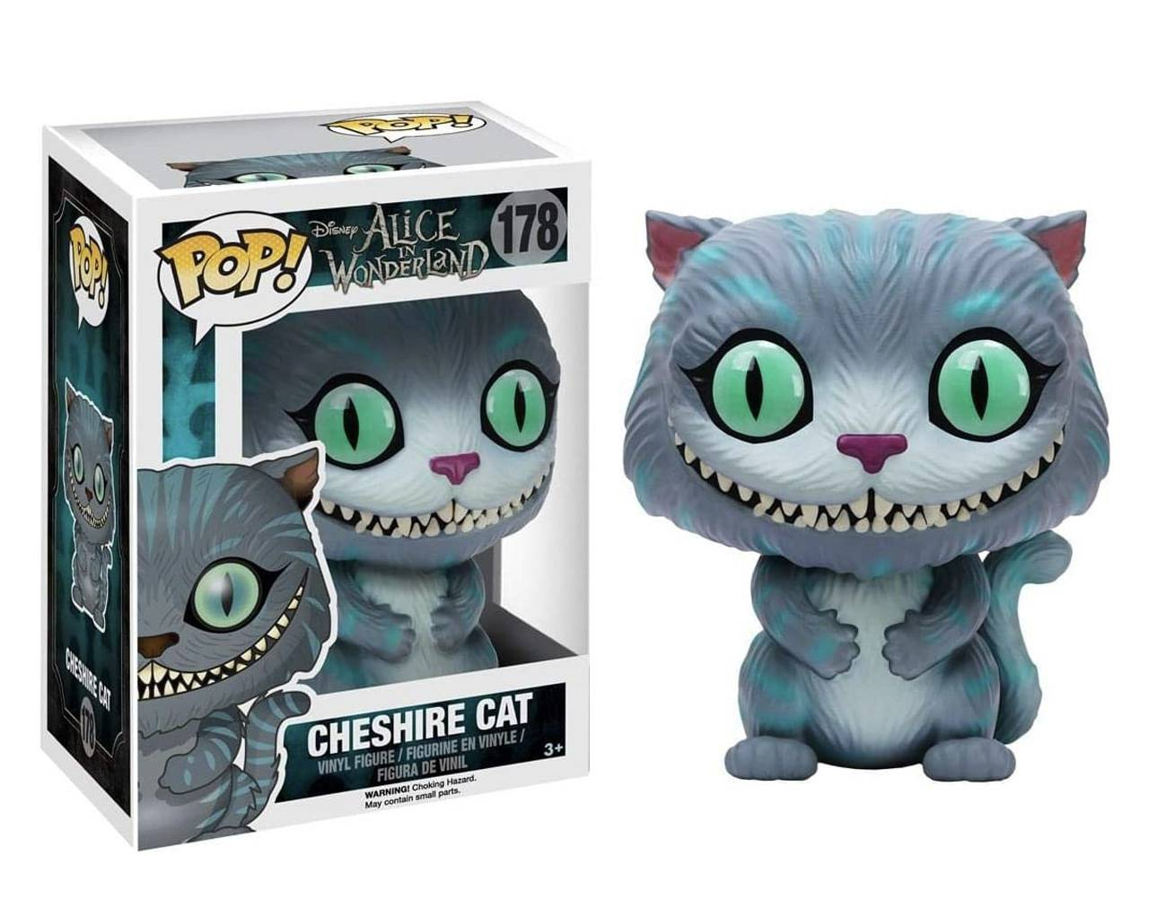Cheshire Cat (Movie) Pop! Vinyl