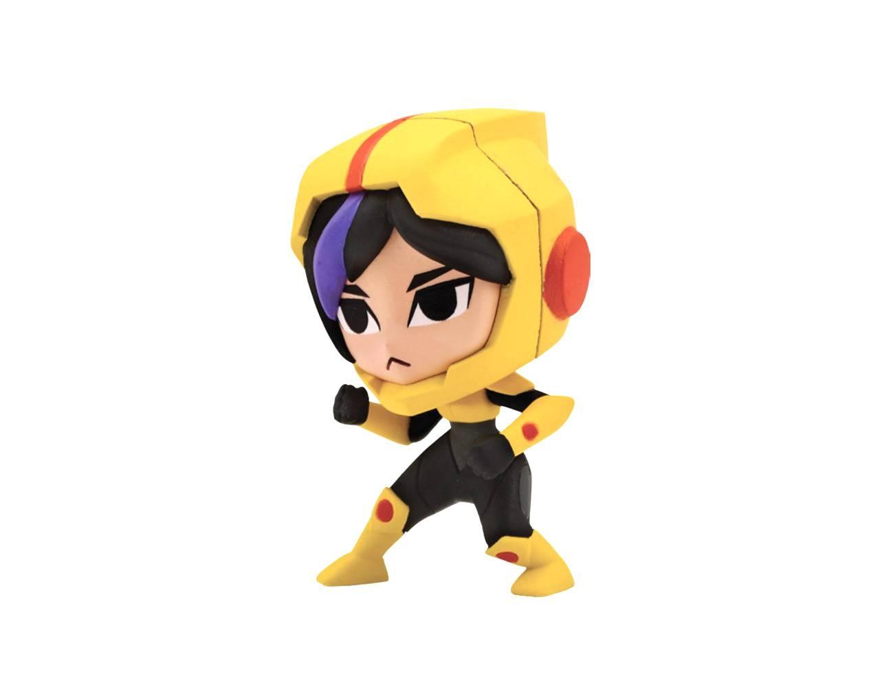Go Go (Mini) Bandai