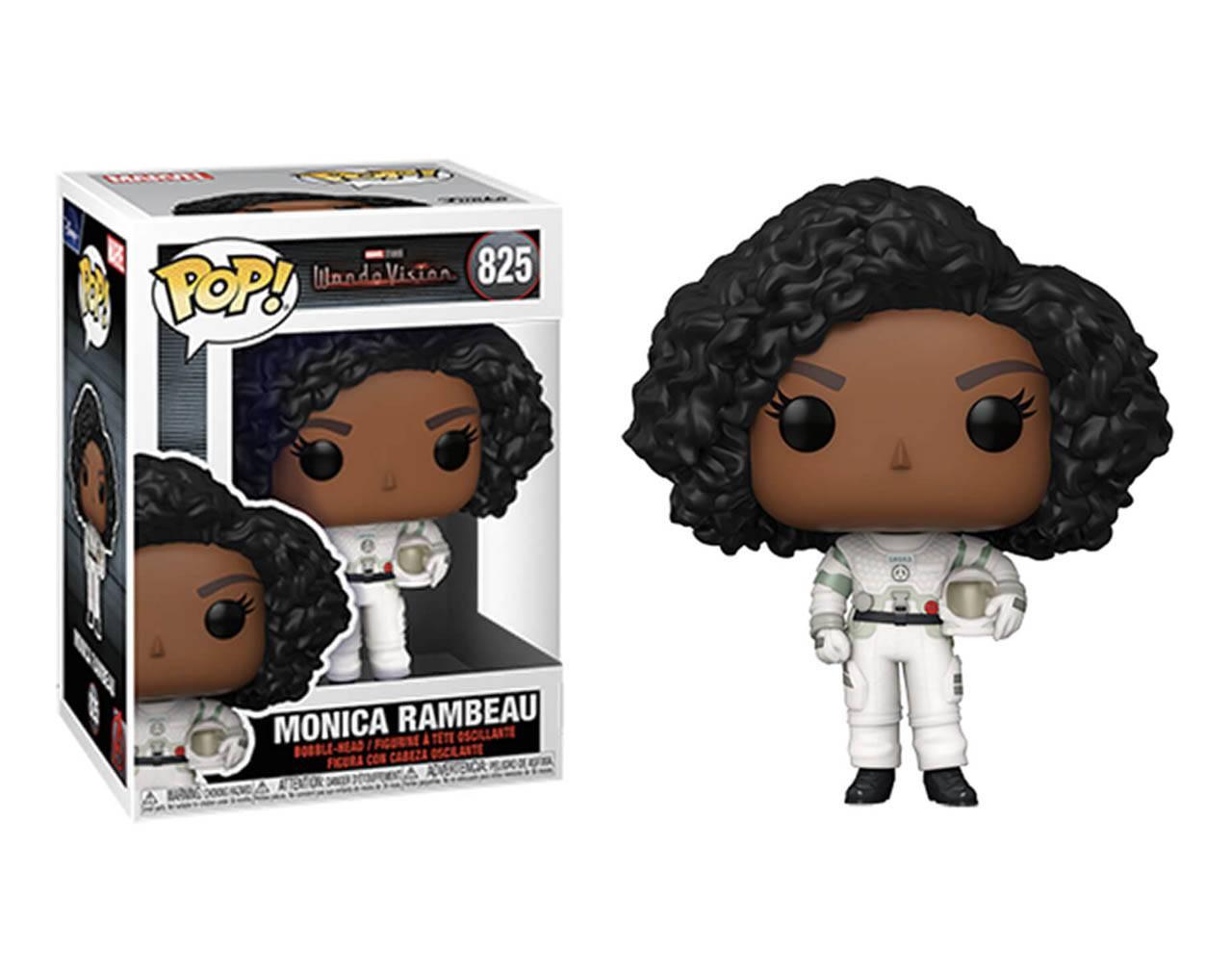 Monica Rambeau Pop! Vinyl