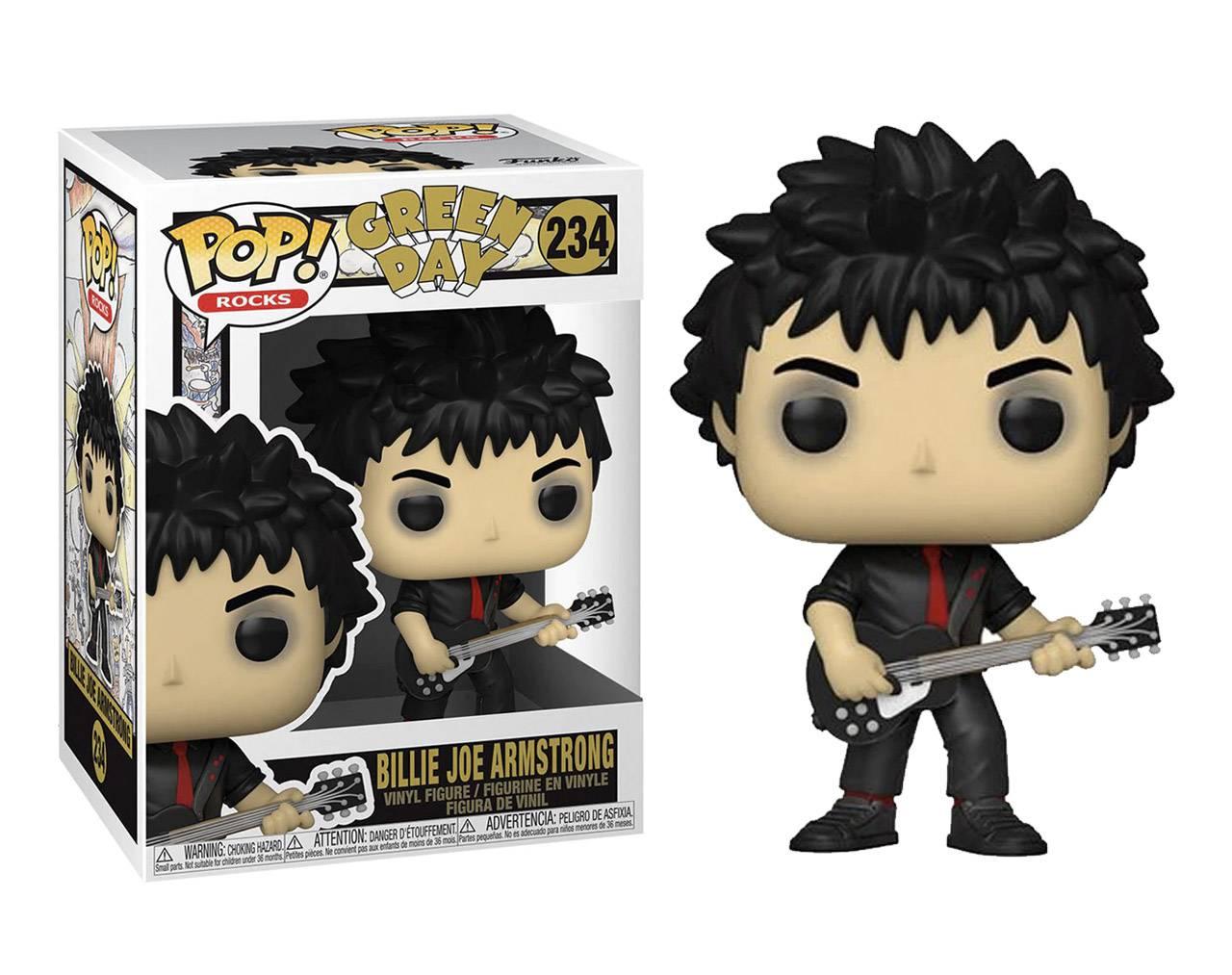Billie Joe Armstrong (Green Day) Pop! Vinyl