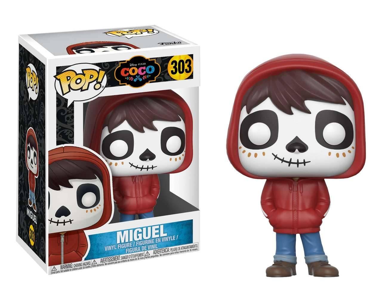 Miguel Pop! Vinyl