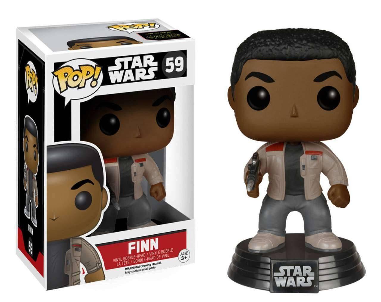 Finn Pop! Vinyl