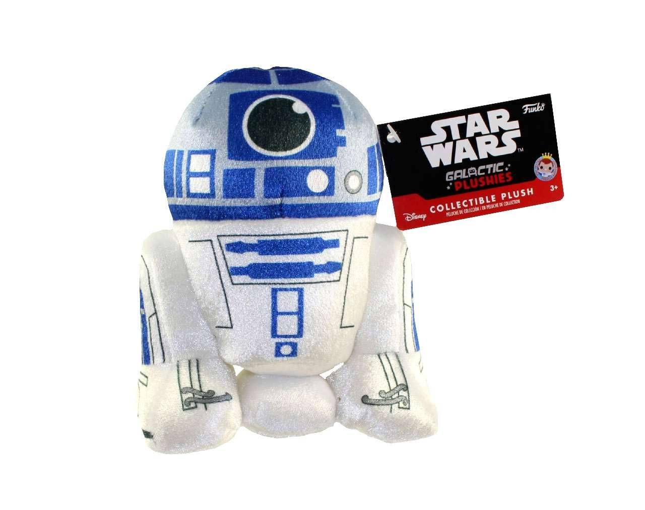 R2-D2 Plushie