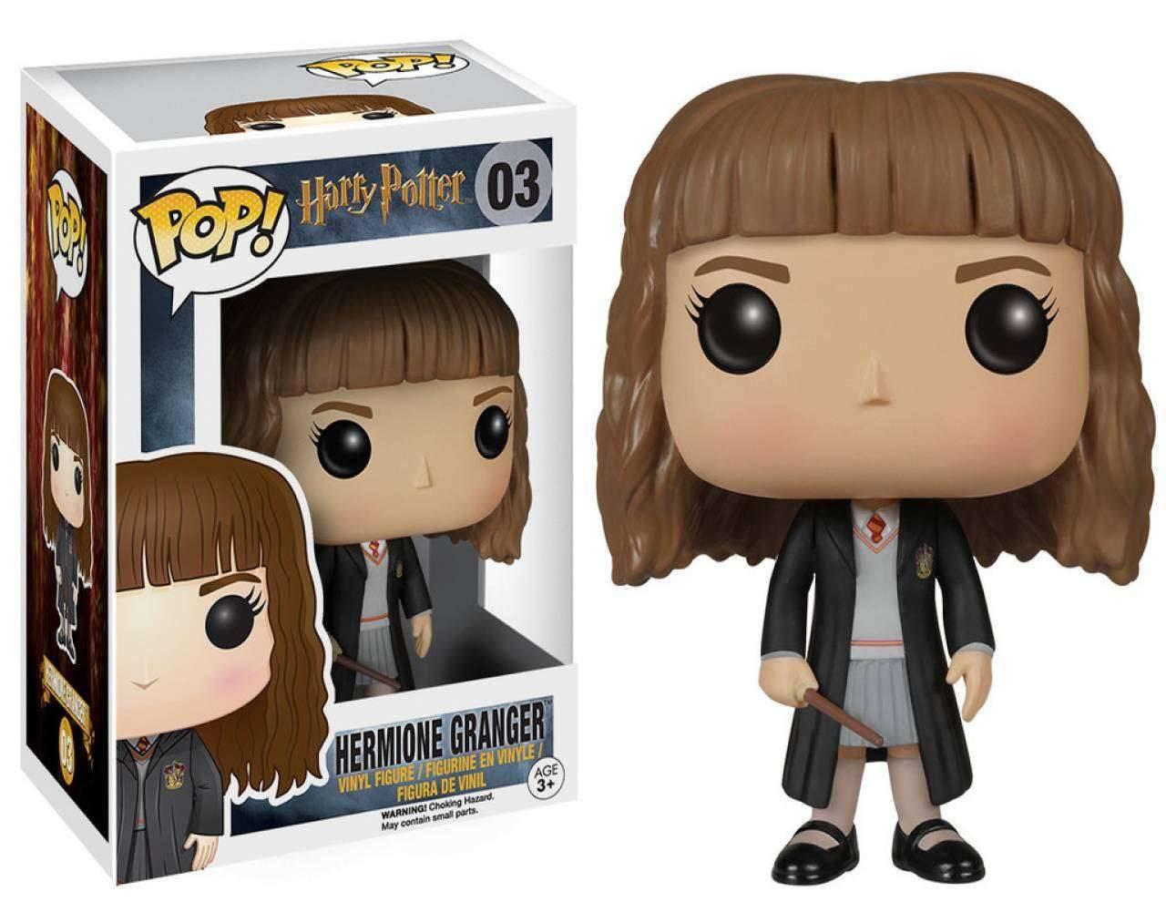 Hermione Granger Pop! Vinyl