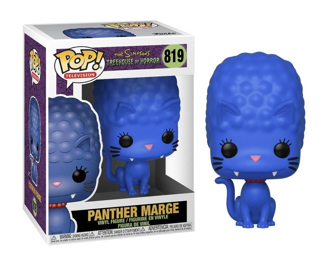 Panther Marge Pop! Vinyl