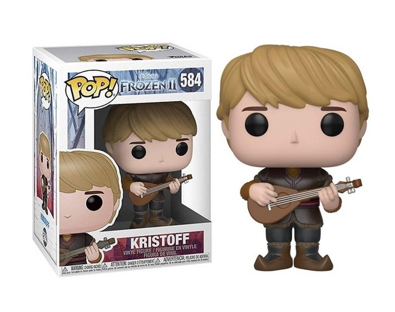 Kristoff (Frozen 2) Pop! Vinyl