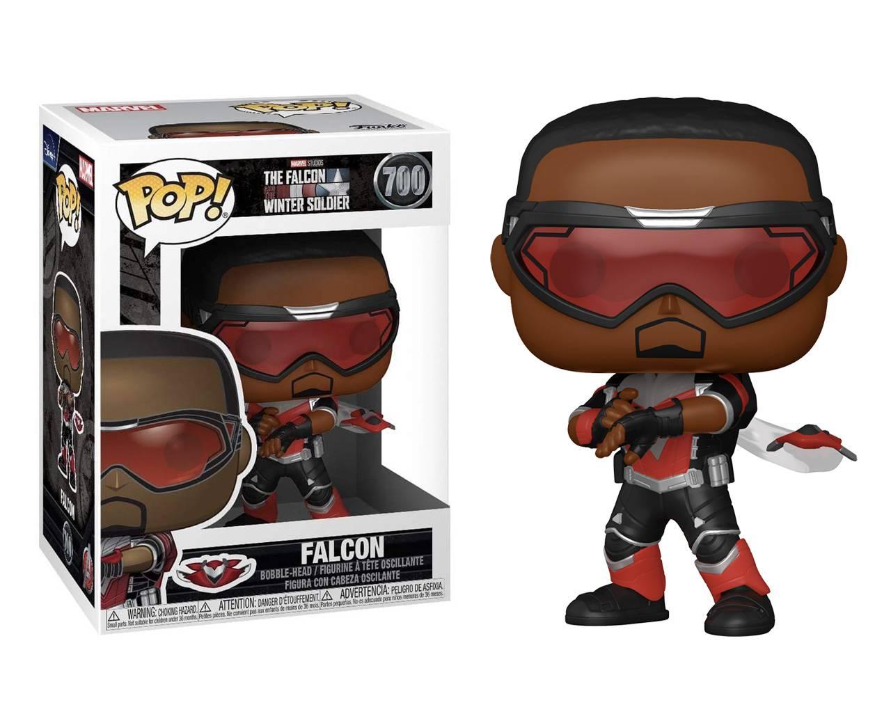Falcon Pop! Vinyl