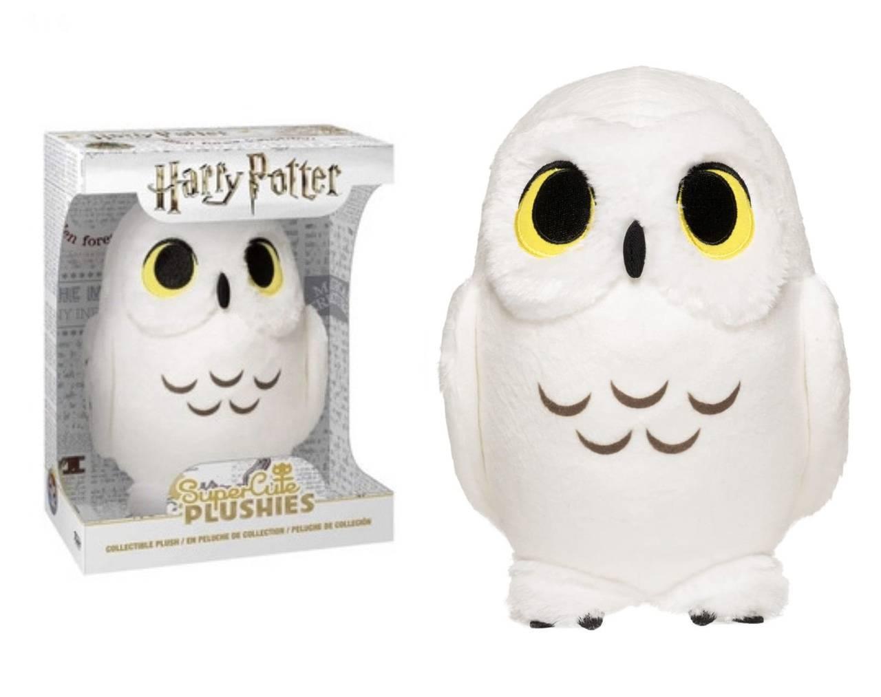 Hedwig (Peluche) Super Cute