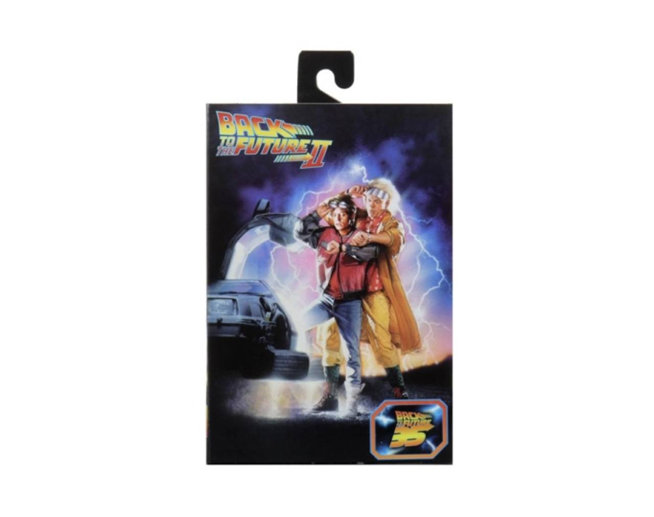 Marty McFly (Action Figure) NECA