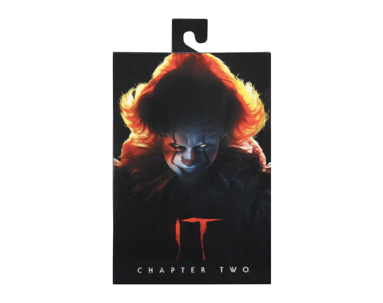 Pennywise with Balloon (Action Figure) NECA
