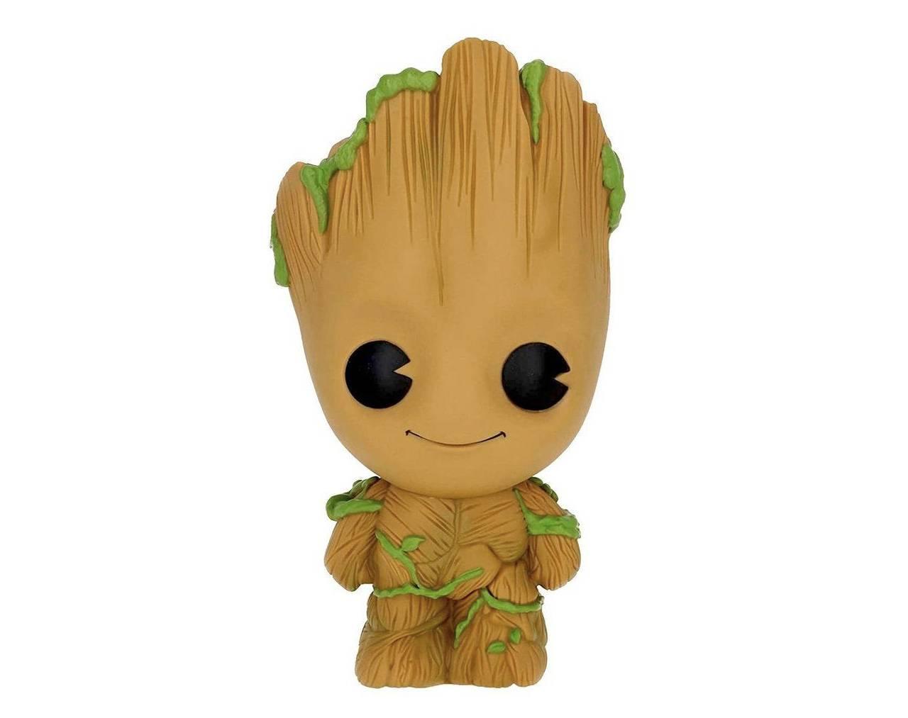 Groot (Alcancía) Monogram