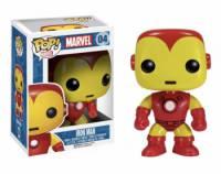 Iron Man (Classic) Pop! Vinyl