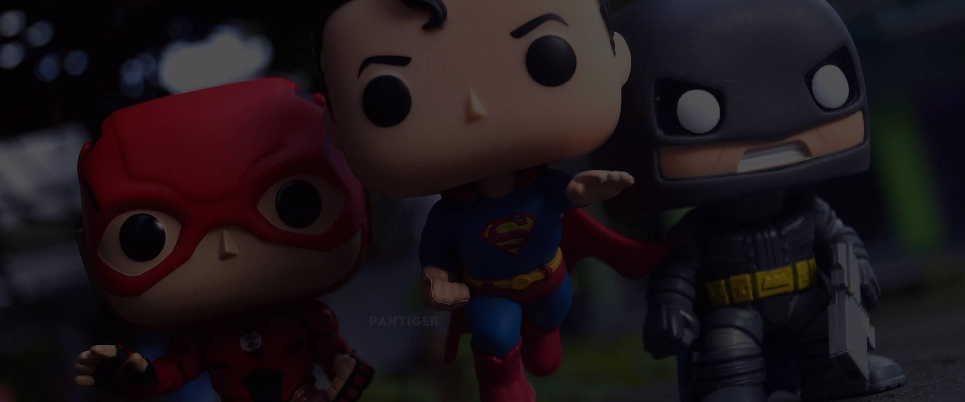 Colección DC Comics